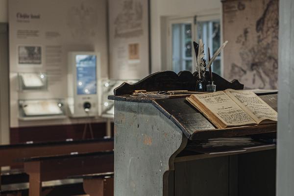 Lydia Koidulan muistomuseo