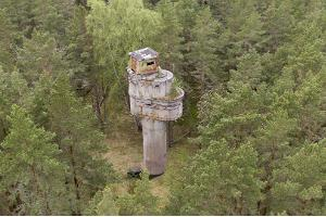 Giidiga jalgsi militaar-loodusmatk Tahkunas Hiiumaal