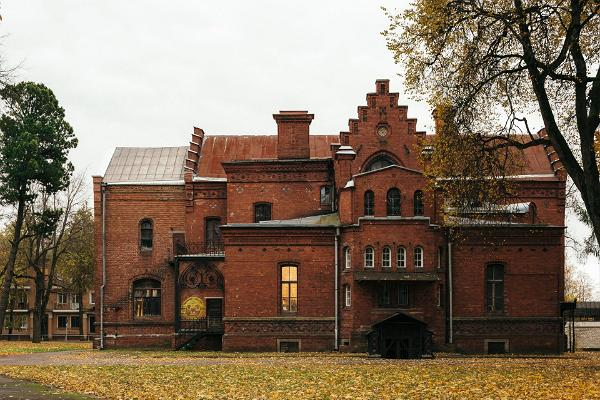 Narva kunstiresidentuur