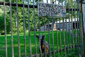 Kallaste Gård Upplevelsegård