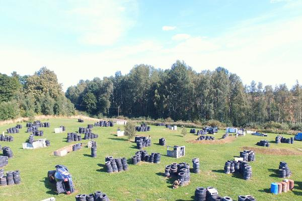 Mooste Paintball