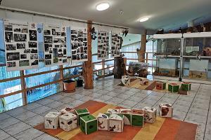 Nationalpark Soomaa und Besucherzentrum