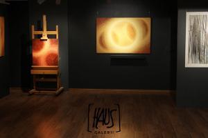 Haus galleri