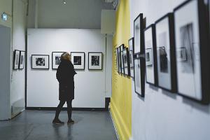 Juhana Kūsa Centrs-galerija Dokfoto