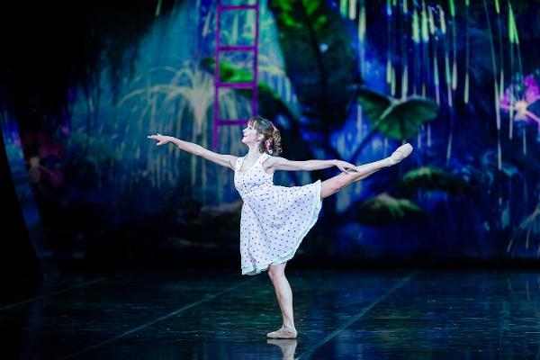"""""""Alice in Wonderland"""" Ballet by Gianluca Schiavoni"""