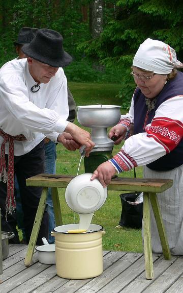 Saatse Nulk siera festivāls