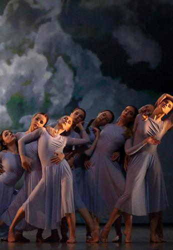 Ballet School Gala
