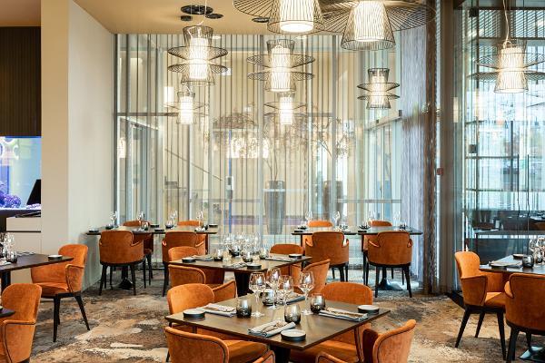 "Ресторан ""PARQALI Resto & Grill"""