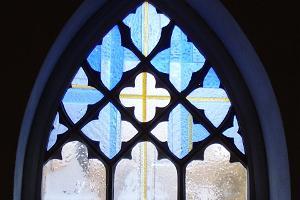 Церковь в Юри