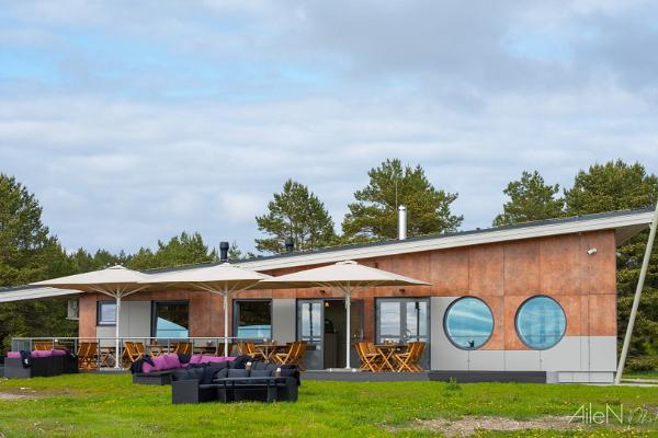 Hafencafé Österby