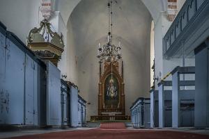 Maria-Magdalena-Kirche in Koeru