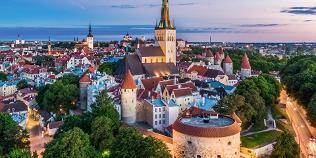 Destination Tallinn