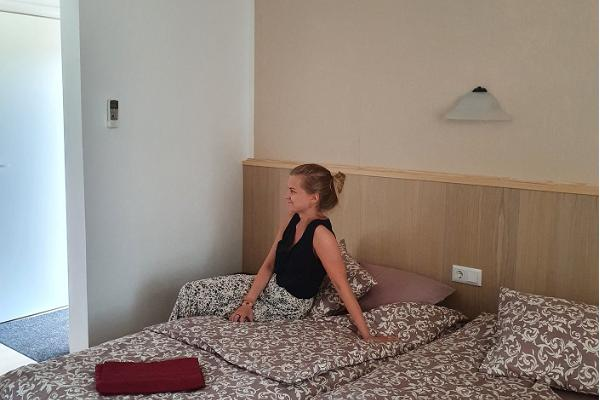 Renthouse Guest apartements