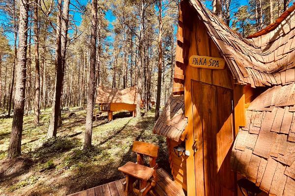 Päka SPA (sauna)
