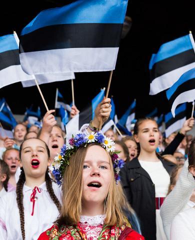 30 aastat taasiseseisvunud Eestit – tähistame mitmete üritustega!