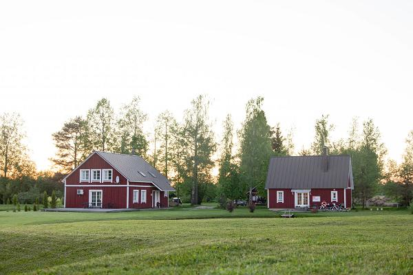 Põnka Holiday Farm