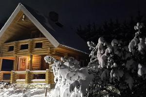 Дом отдыха Partsilombi