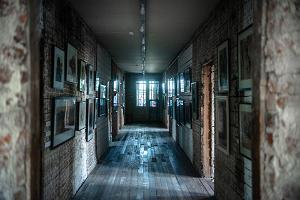 Evald Okasin museo