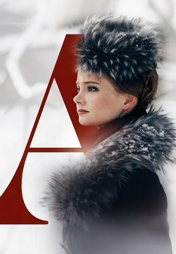 """Ballet """"Anna Karenina"""" by Marina Kesler to the music of Dmitry Shostakovich"""