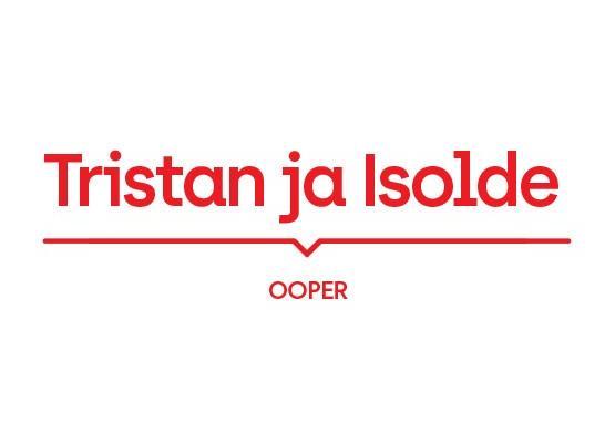 """Musiikkidraama """"Tristan ja Isolde"""""""