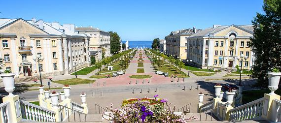 Löydä uusi näkökulma Viroon