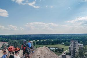Äventyr med elektriska fatbikes i Tallinn och i Harju län