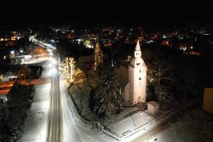 St. Lawrence Church in Kuusalu