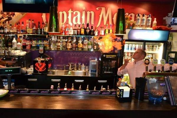 Coco Loco Karaoke bar
