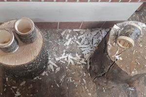 Puutööst veskitööni Hellenurme Veskimuuseumis: Ummiknõu