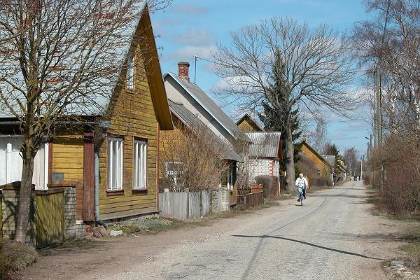 Valga - Narva maršruts Nr. 3 (402km)