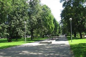 Policijas parks