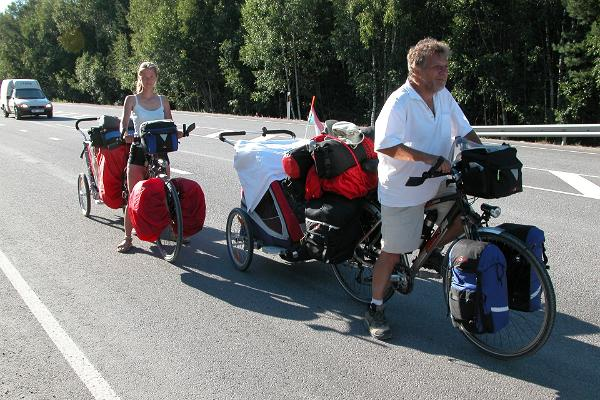 161 - Pyöräilyreitti Raplan kierros
