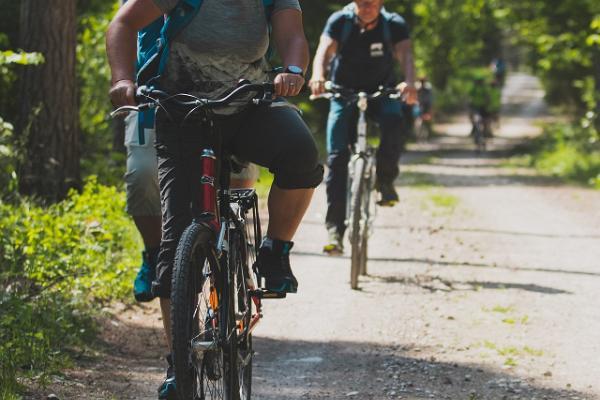 163 - Pyöräilyreitti Kaiun kierros