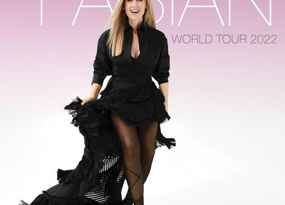LARA FABIAN - The Best of Lara Fabian World Tour