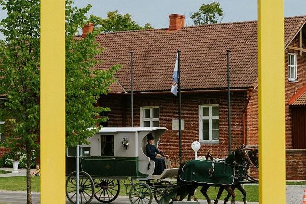 Vägmuseum
