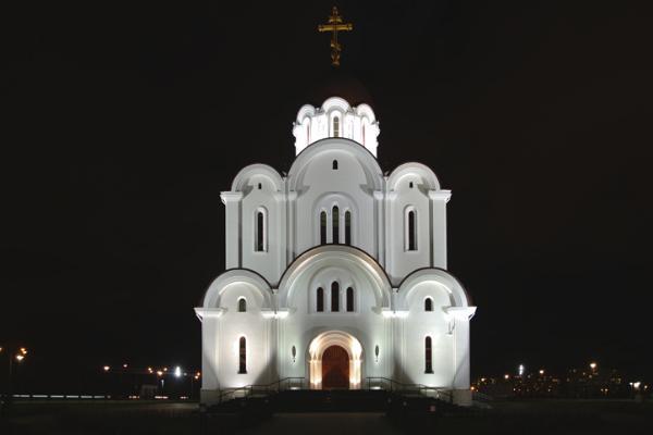 Hörsammande Gudsmoderns Ikonkyrka i Tallinn