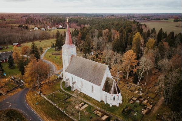 Kullamaan kirkko