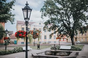 Viljandi – Elva rattamatkatee