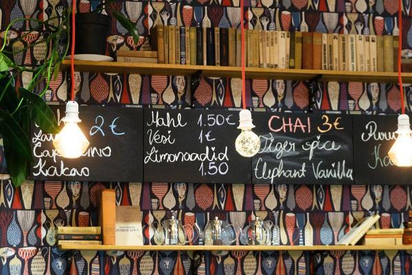 Café Sparkla
