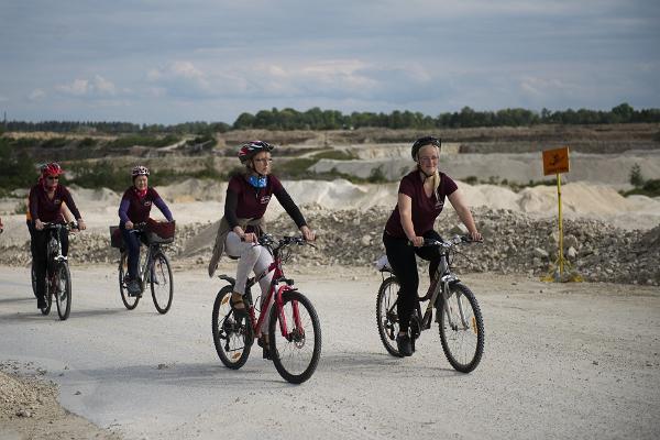 Paikuse cykelväg