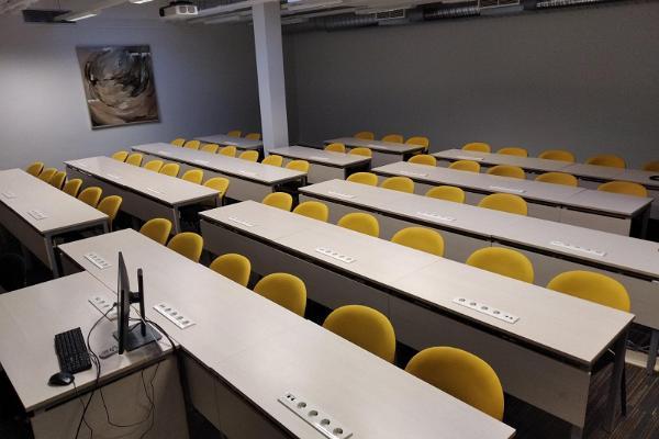 TÜ Raamatukogu konverentsikeskus