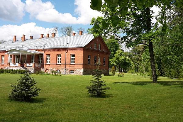Kudina manor
