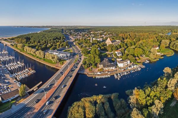 2 - Pärnu-Tallinn cykelväg