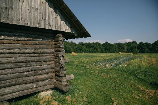 Mare accommodation in Uiõ-Matu farm