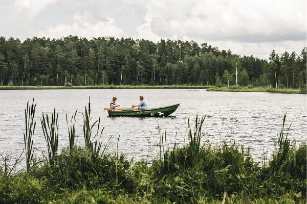 Kaiu-järvi