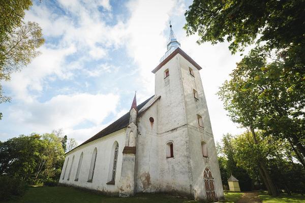 Torman kirkko