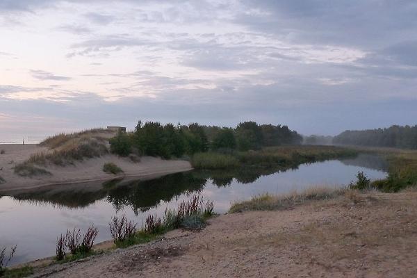 Vääna-Jõesuu rand