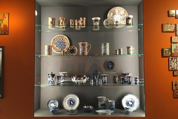 Adamson-Eric muzejs