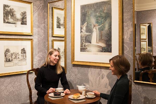 Kadrioru lossi kohvik