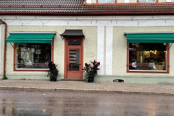 Katunäkymä Tartu-katu 1